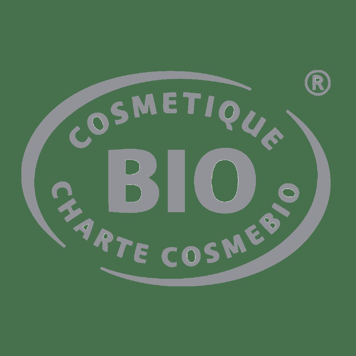 Logo Charte COSMEBIO